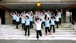 復興高中60週年校慶-宣傳影片(加長板)