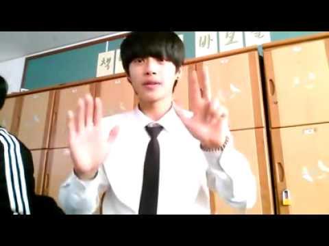 14 year old korean boy