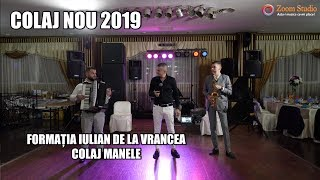 ZEMER - COLAJ MANELE 2019 - FORMATIA IULIAN DE LA VRANCEA