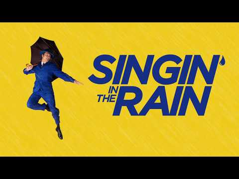 Singin' in the Rain - Trailer
