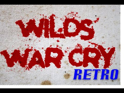 Wilds' War Cry Retro: Great American Bash 2004