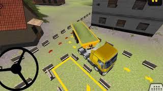 FARM TRUCK 3D : SILAGE / LEVEL 11 - 15 screenshot 4