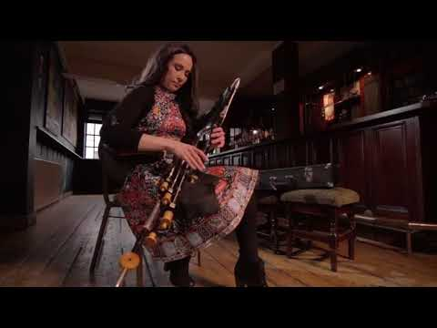 Ireland: Uilleann Pipes, Various Artists