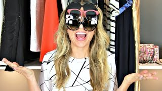 How To Shop For Sunglasses!