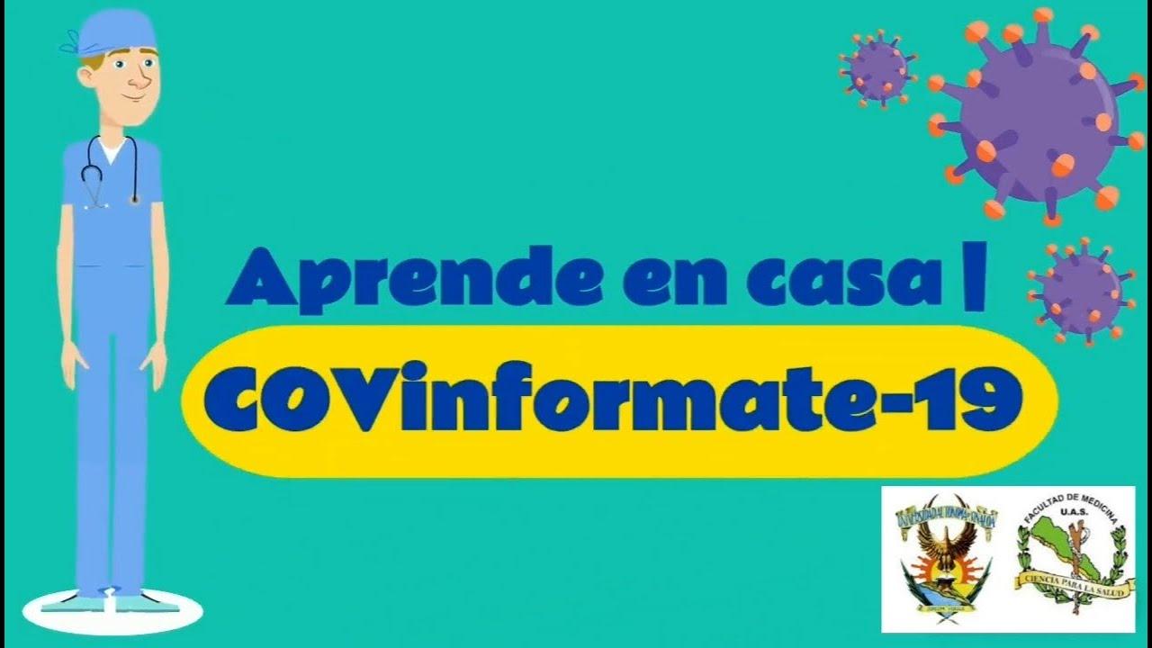 Download Aprende en casa | COVinformate-19