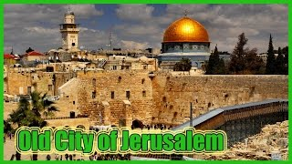 The Archaeological History of the city of Jerusalem - Top Documentary Films
