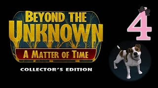 Beyond The Unknown: A Matter Of Time (CE) - Ep4 - w/Wardfire