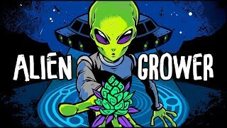 [Hitech Psytrance] Alien Encounter 175 BPM - Supersonics (Arcek & Xenrox) 🎵.·๑🔥👽ॐ