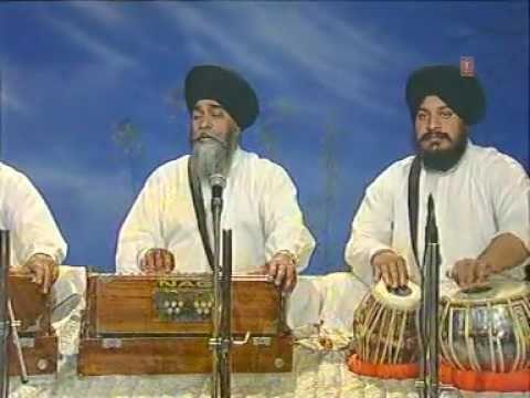 Devateya Darshan Ke Taee - Bhai Inderjeet Singh Ji Khalsa Hazuri Ragi Darbar Sahib Amritsar