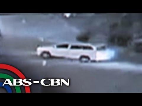 TV Patrol: Kilos ng mga suspek sa pagpatay sa opisyal ng BIR