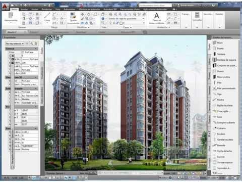 autocad 2014 architecture curso completo