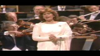 "Dame Kiri Te Kanawa sings ""Summertime"" - ""Porgy and Bess"""