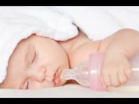 Можно ли давать грудному ребенку воду?