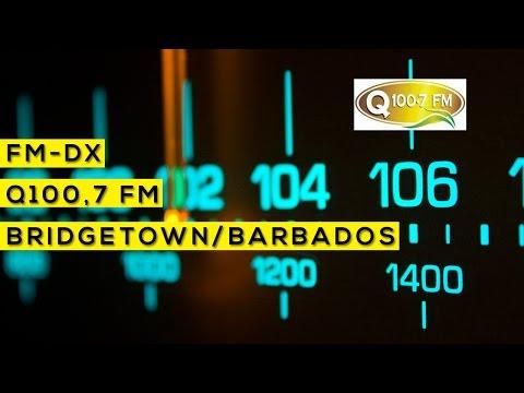 Q100,7 - Bridgetown/Barbados