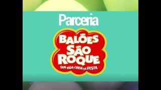 ASBRAFE & BALÕES SÃO ROQUE - TREINAMENTO DE BALÕES