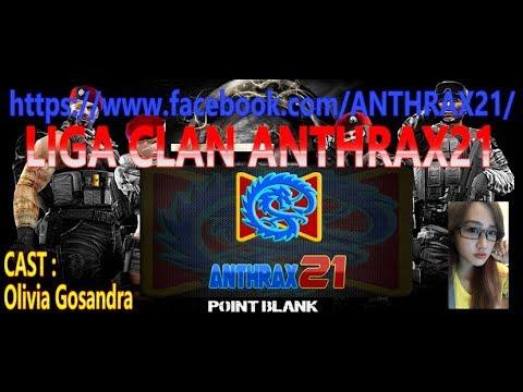 Final Liga Clan Protagonis Point Blank Garena Indonesia Mp3