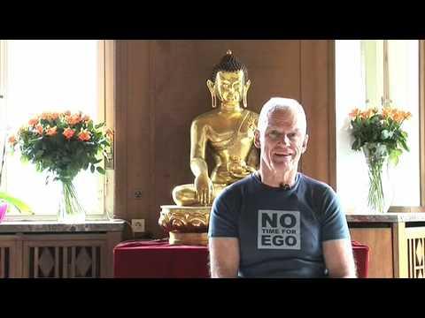 Meditation - Lama Ole Nydahl