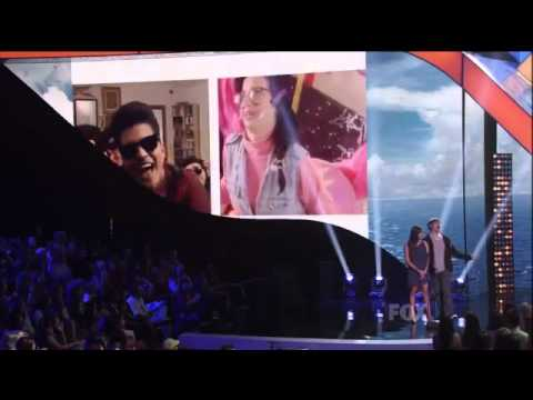 Teen Choice Awards 2011 Part 6