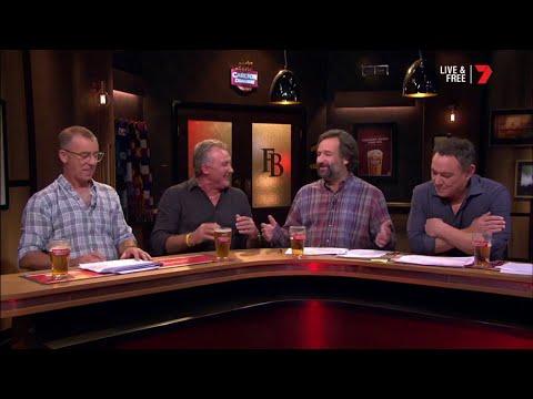 The Front Bar | Doug Hawkins