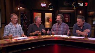 The Front Bar   Doug Hawkins