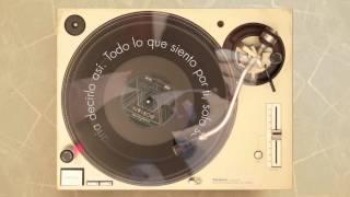 DORIAN - LA TORMENTA DE ARENA - Lyric video (Diez años y un día)