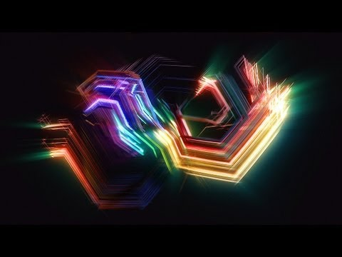 Particle Tests 15 3d Music Visualizer Full Hd Youtube