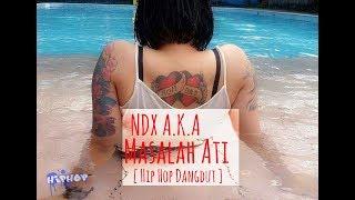 NDX AKA - Masalah Ati ( Hip Hop Dangdut )