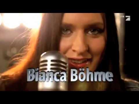 Bianca Böhme: Déjà Vu bei The Voice of Germany