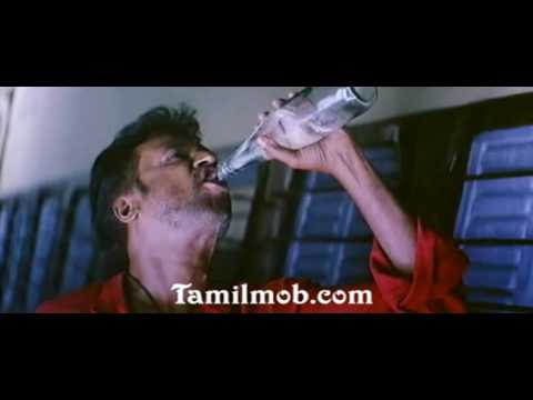 Baba rajini theme music