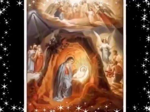 Поздравления с рождеством христовым на украинском языке