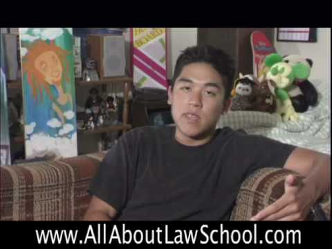 Gunners won't shut up in law school! (Law School DVD)