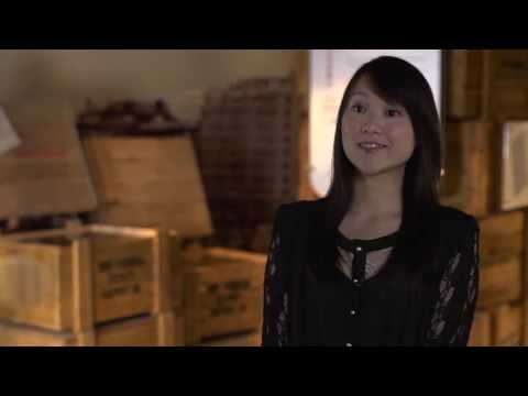 Michelle Tsang - Assistant Manager, Cargo Product at Cathay Pacific