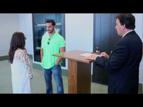 Marriage Ceremony In NY City Hall – Short And Simple