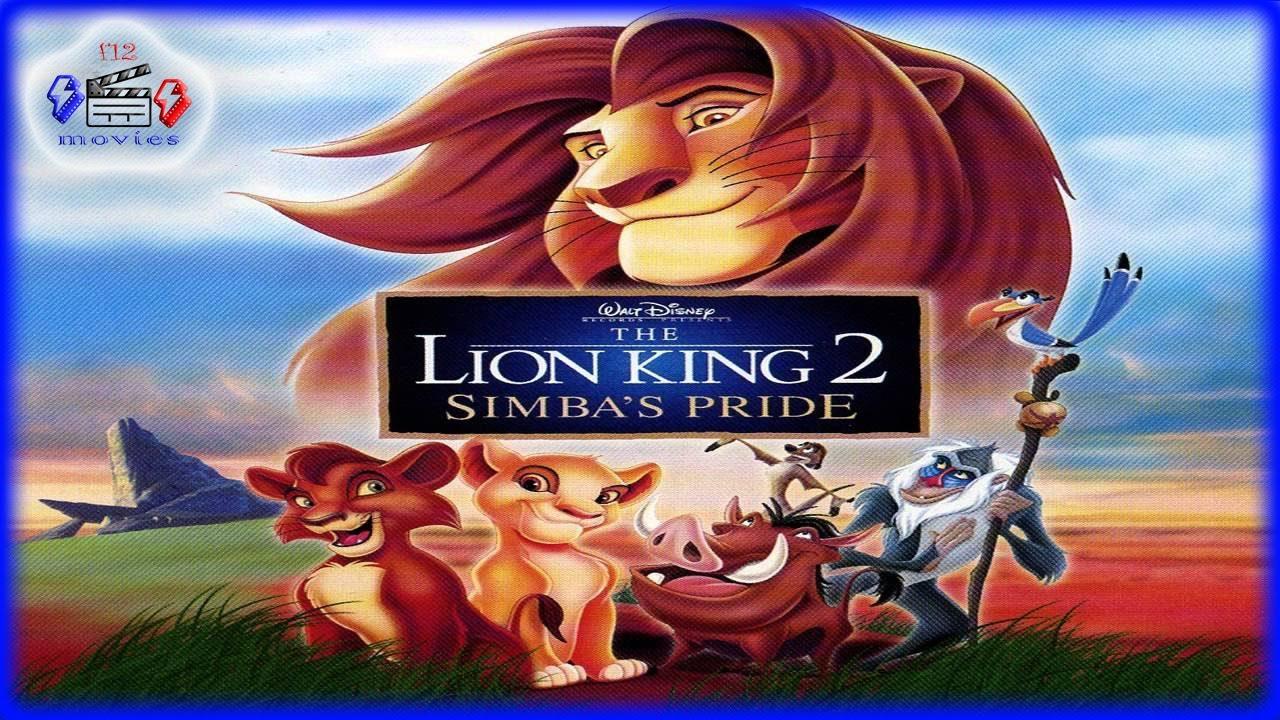 The Lion King Hd الأسد سيمبا ملك