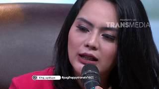 PAGI PAGI PASTI HAPPY - Anggita Sari Cerita Tentang Almarhum Tunangannya(16/1/18) Part 3