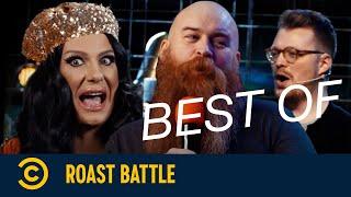 Best-of Roast Battle Season 4 Teil 2