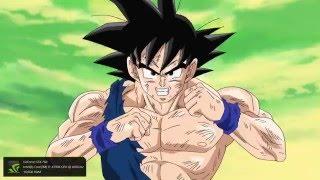 Générique Dragon Ball Xenoverse
