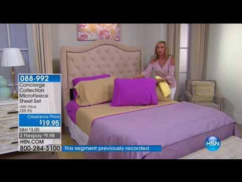 HSN | Linen Closet 08.09.2017 - 05 AM