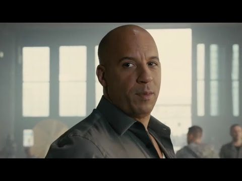 Fast & Furious 8 - The saga continues   official trailer teaser (2017)