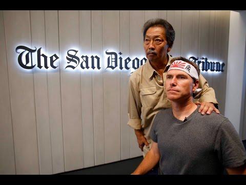 Steve Breen: Cartoonist In Training | San Diego Union-Tribune