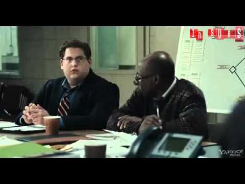 Trailer do filme O Homem que Mudou o Jogo