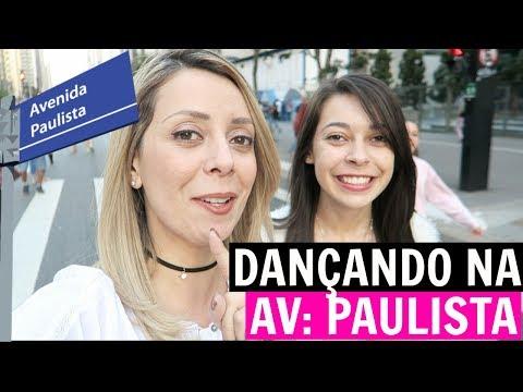 CONHECENDO A AVENIDA PAULISTA,  E O PARIS 6