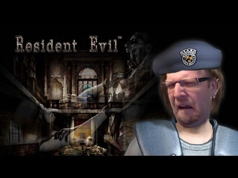 RESIDENT EVIL | SCARIEST MOMENTS/REACTIONS COMPILATION!