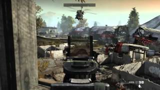 [GAMEPLAY ITA]Homefront by TheNickTM commentary ITA