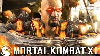 "I GOT THE HARDEST BRUTALITY TO GET IN MORTAL KOMBAT X! - Mortal Kombat X ""Jax"" Gameplay"