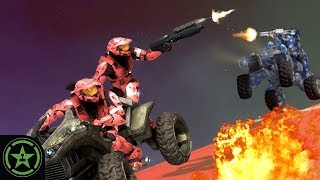 Things to do in Halo 5 - Drag Race