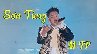 💗 Lạc Trôi - Sơn Tùng M-TP 💗 show Viettel Kết nối triệu tâm hồn 6/1/2018🎧