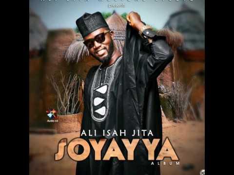Ali jita soyayya dadi remix (Hausa Music)