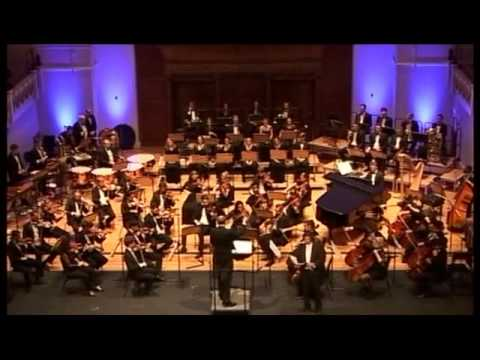 "William Shakespeare - ""Devouring Time"". R. Gardiner and Mozart Symphonic"
