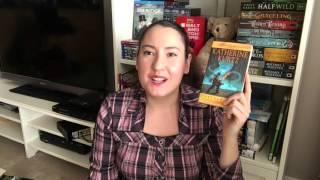 Under Hyped (Old) Fantasy Books // Inspired by #Booktube SFF Babbles